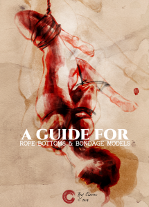 Clover's rope bottom guide. Cover image by Singing Tree