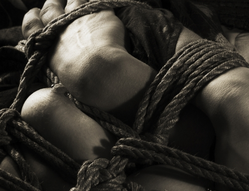 Rope Bondage References