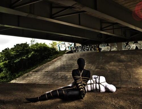 Photography: Featuring Anonymous Zentai Girls